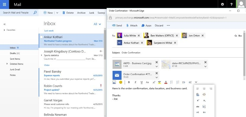 how to search emails in outlook by time of day