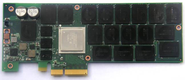 Intel SSD750 NVMe 1.2TB PCIe SSD