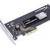 Kingston HyperX Predator 480GB HHHL PCIe SSD