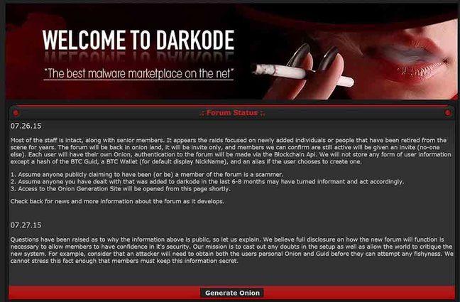 Darkode.cc