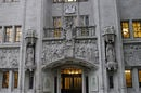 The Supreme Court of the United Kingdom, Middlesex Guildhall