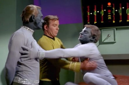 "Star Trek: ""Let That Be Your Last Battlefield"""