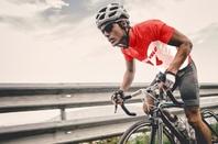 Vuture Velo cycling jersey