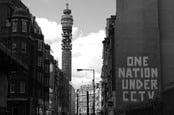 One Nation Under CCTV