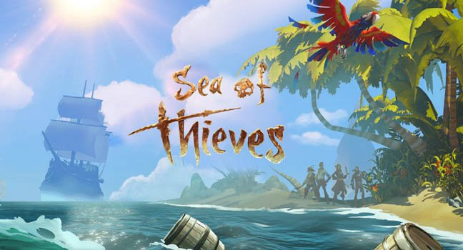 Sea of Thieves - RARE