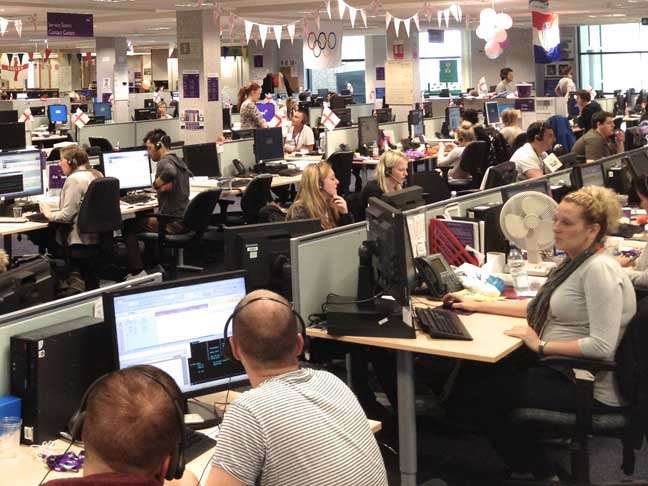 Virgin Media to shut Swansea call centre, 800 jobs to go