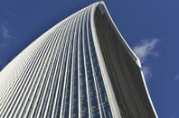 Walkie Talkie photo: Malcolm Chapman/Shutterstock.com