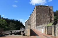 New Lanark photo via Shutterstock