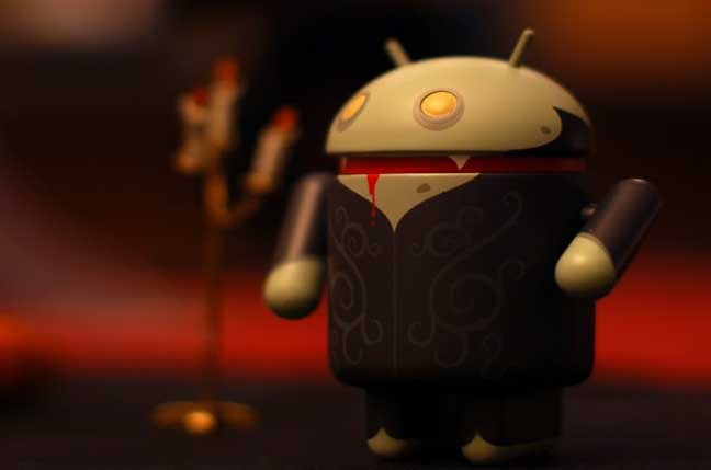 Stagefright flaw still a nightmare: '850 million' Androids face