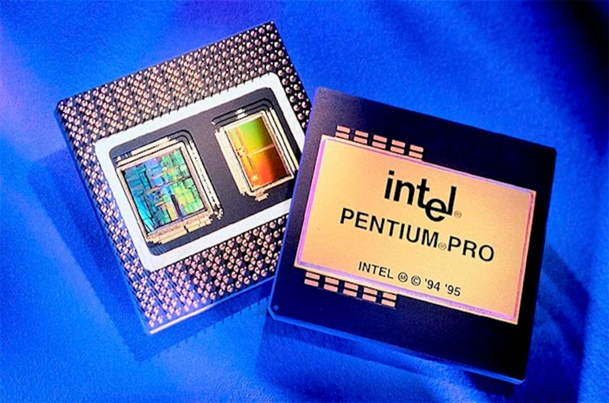 intel pentium flaw Investigates the 1994 intel pentium plan harvard business school  (revised october 2002) accounting for the intel pentium chip flaw by.