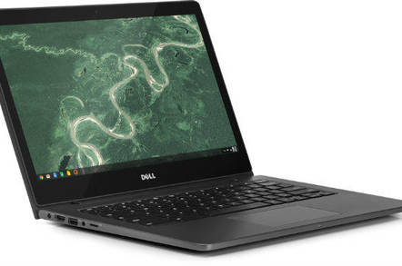 Dell Chromebook