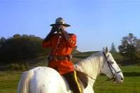 Dudley Do-Right Royal Canadian Mounted Police