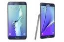 Samsung's Galaxy S6 Edge+ and GalaxyNote 5