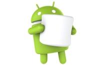 Android 6 Marshmallow Logo