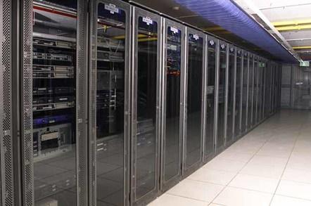 data centre racks