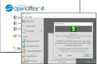 OpenOffice and LibreOffice share a common ancestry