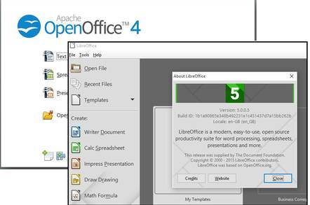 Apache OpenOffice: We're OK with not being super cool    PS