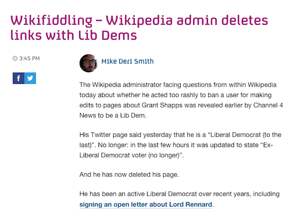 Symonds Shapps Wikipedia C4