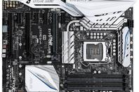 Asus Z-170 Deluxe motherboard