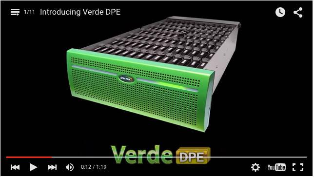 Verde_DPE_video