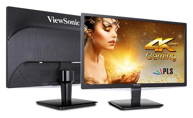 Viewsonic VX2475Smhl-4K monitor