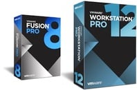 VMware Fusion and Workstation