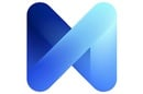 Facebook M digital assistant logo