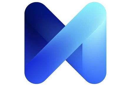 Facebook M digital assistant logo