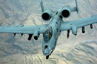 A-10 Warthog - US Air Force image
