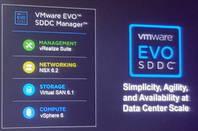 EVO SDDC Manager