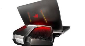 Asus GX700 laptop