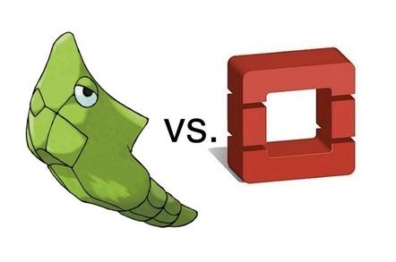 Cisco metapod vs Openstack