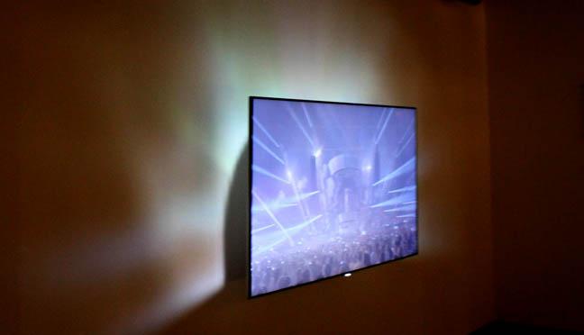 Philips AmbiLux 65PUS8901 UHD TV