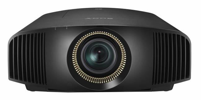 Sony VPL-VW520ES 4K Projector