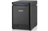 Qnap TS-453mini NAS box