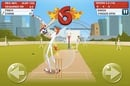 Stick cricket app screenshot