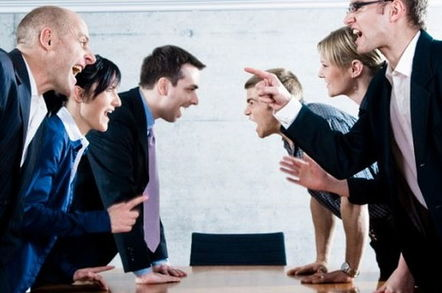 Aribba Aruba, screams HP exec, 'now we'll scalp Cisco' • The