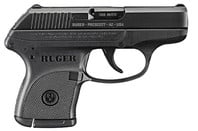A Luger LC9 pistol. Pic: Sturm Ruger & Co