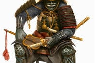 Cloudian Samurai