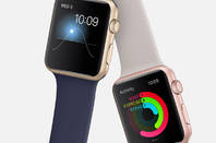 Synology_Apple_watch