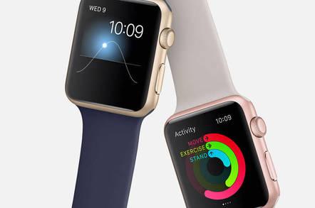 Synology_Apple_watch