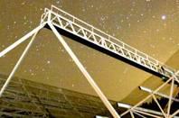 Canada's CHIME Telescope