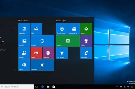 A fix for the troubled Windows 10 Start menu