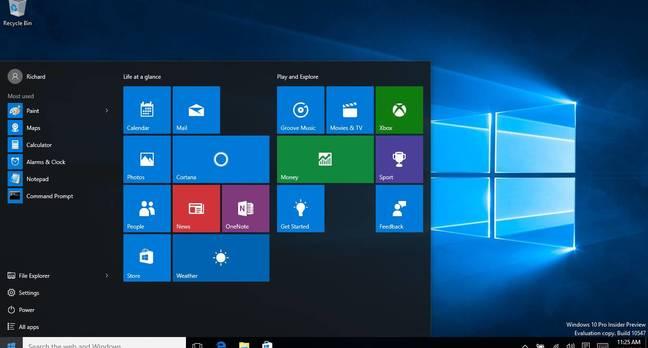 how to fix windows ten screen rotate