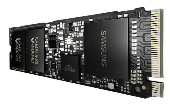 950 PRO SSD