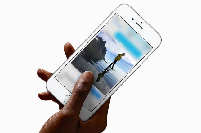 Qualcomm demands U.S.  iPhone imports be blocked