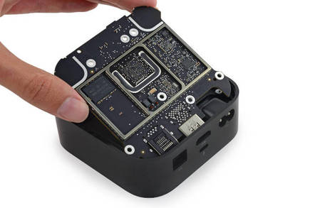 Apple TV teardown