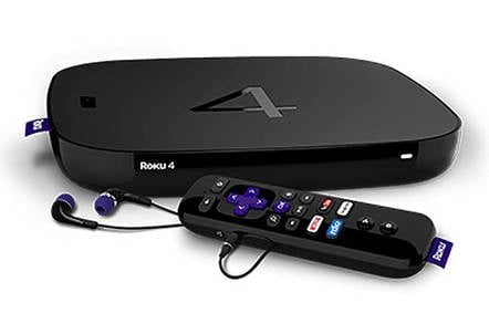 Comcast is totally down with you using a Roku to watch