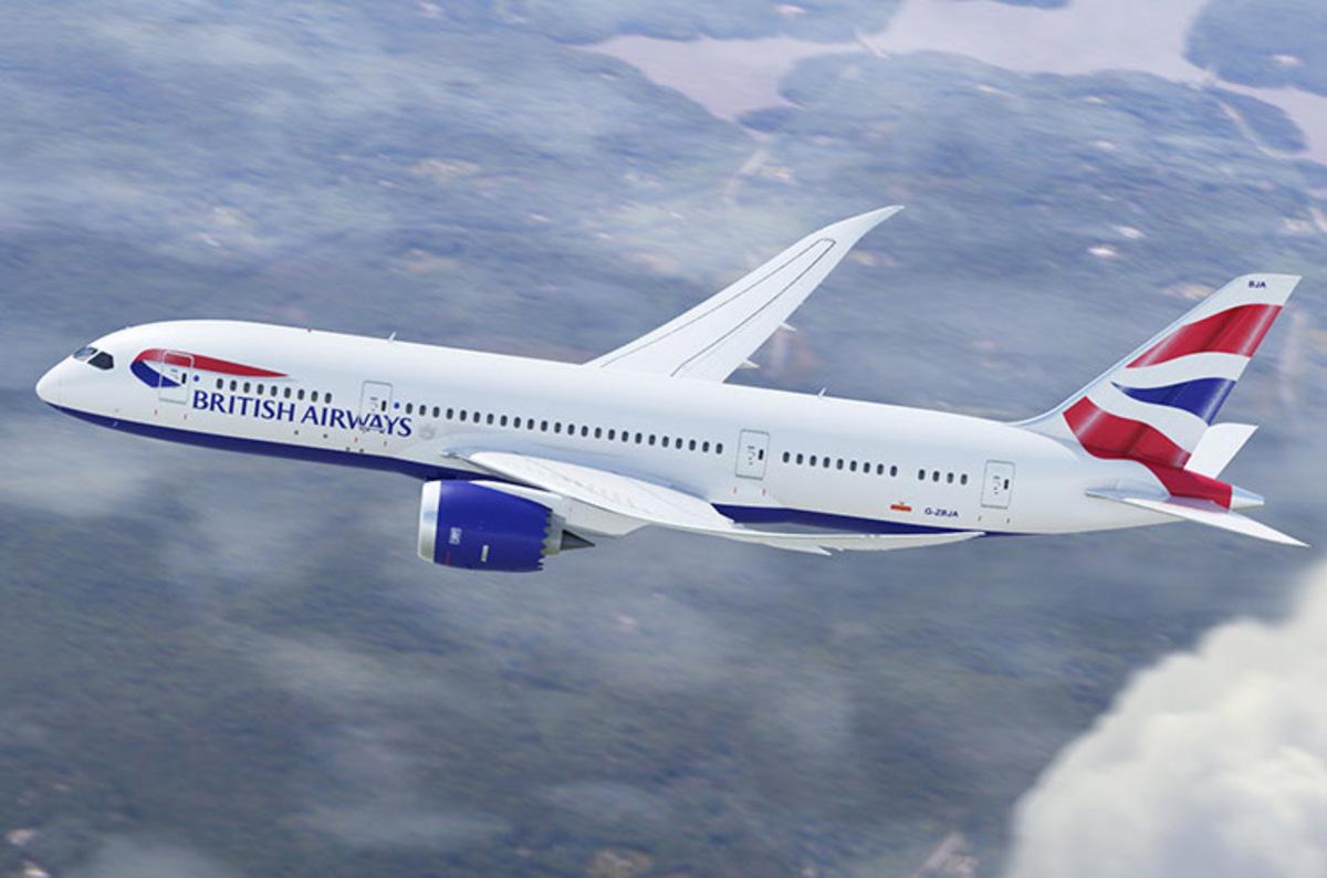 фото dreamliner 787