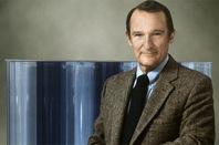 Seymour Cray cropped, photo: Cray